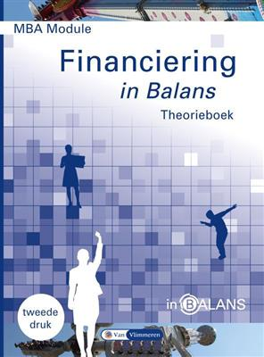MBA Module Financiering